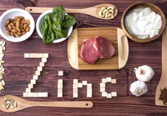 Why Zinc is Important for Human Body?